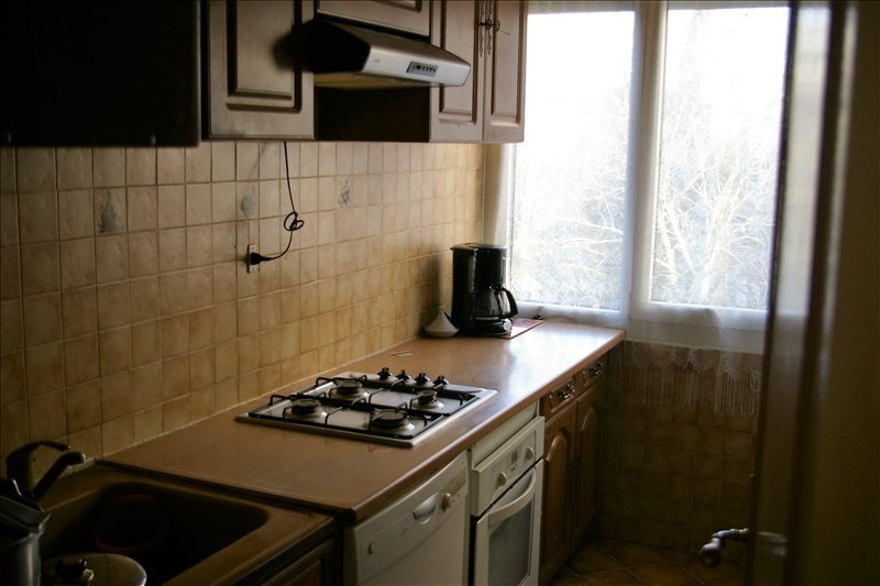 Sale apartment Sarcelles 139 000€ - Picture 2