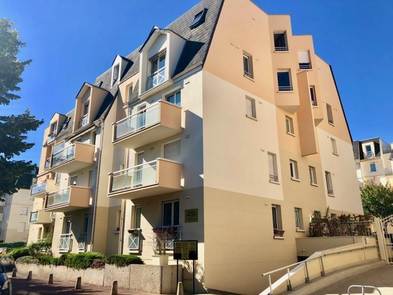 Sale apartment Savigny sur orge 179900€ - Picture 1