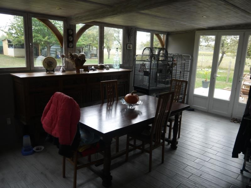 Venta  casa Bennecourt 223000€ - Fotografía 4