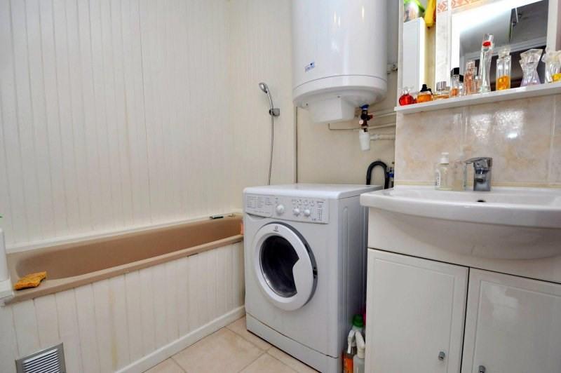 Sale apartment Breuillet 150000€ - Picture 9
