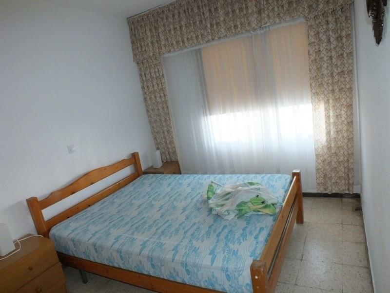 Alquiler vacaciones  apartamento Roses santa-margarita 260€ - Fotografía 8