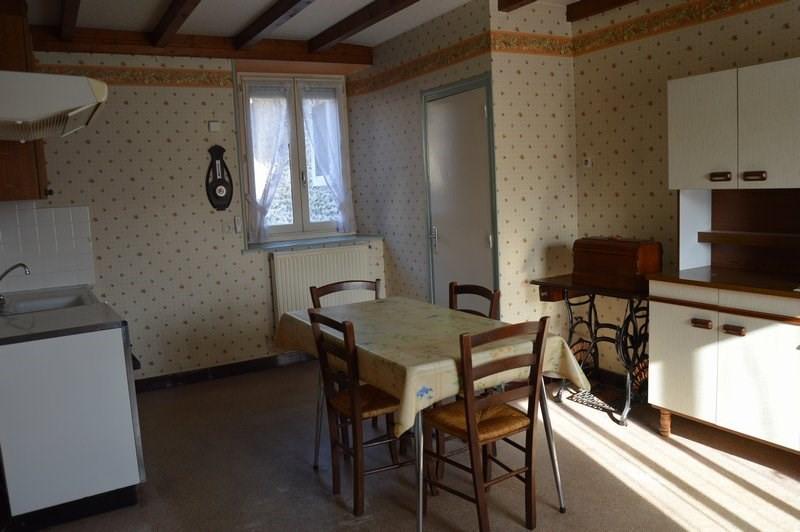 Vente maison / villa Andance 92000€ - Photo 2