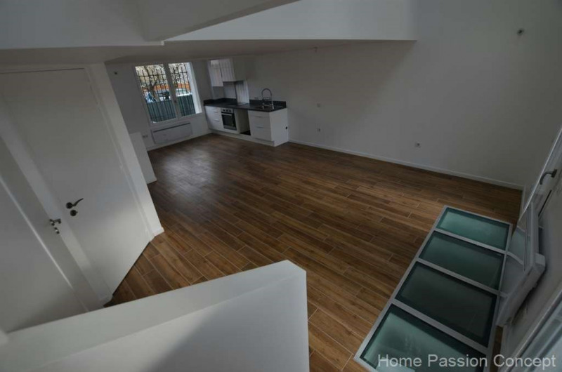 Location maison / villa Nanterre 2 500€ CC - Photo 2