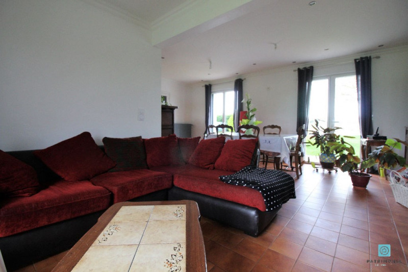 Vente maison / villa Clohars carnoet 219450€ - Photo 3