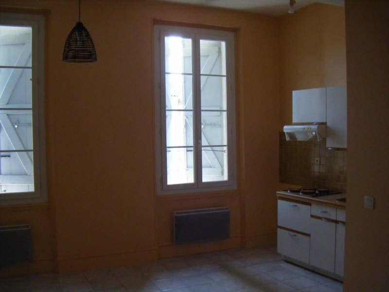Rental apartment St jory 464€ CC - Picture 2