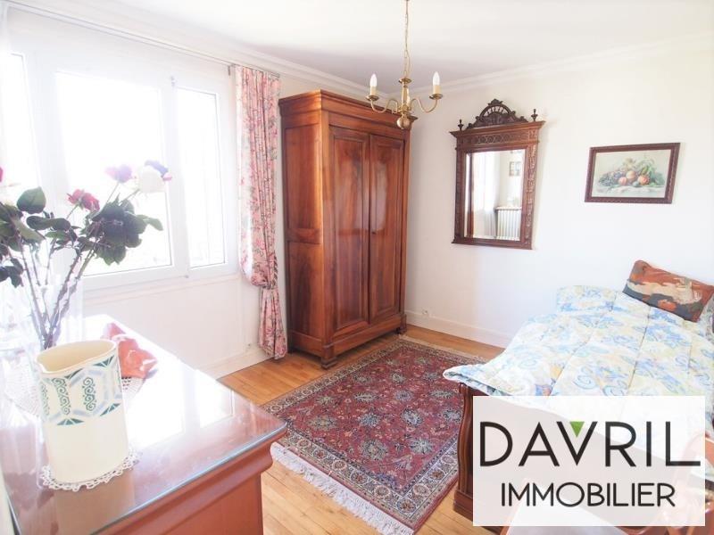 Revenda residencial de prestígio casa Conflans ste honorine 479000€ - Fotografia 9