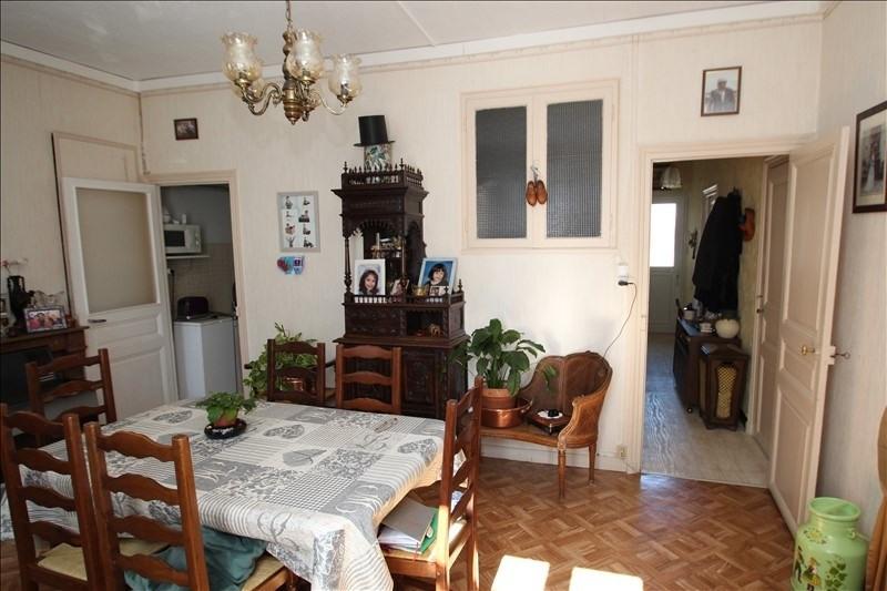 Producto de inversión  apartamento Chalon sur saone 86000€ - Fotografía 5