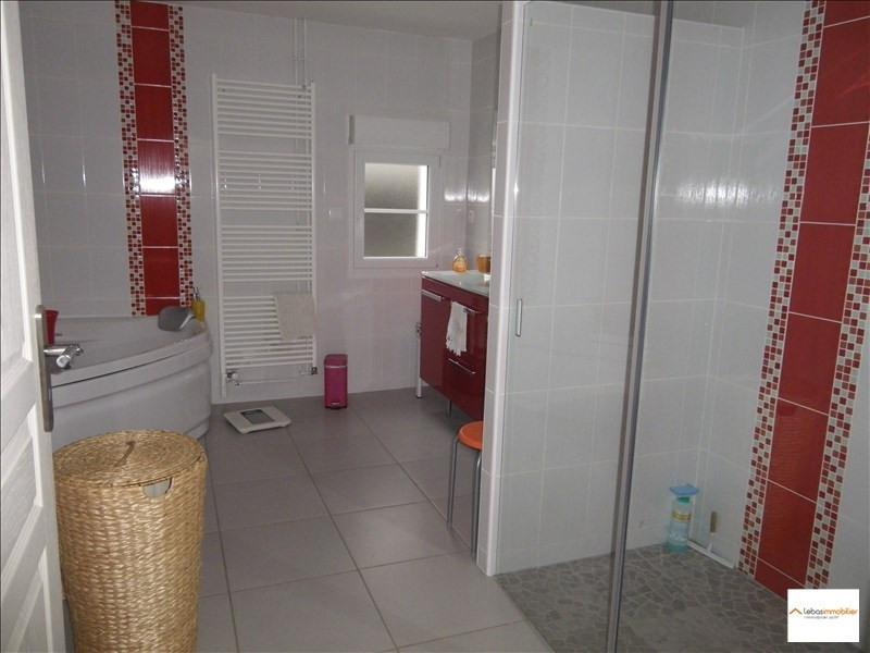 Sale house / villa Fauville en caux 330000€ - Picture 2