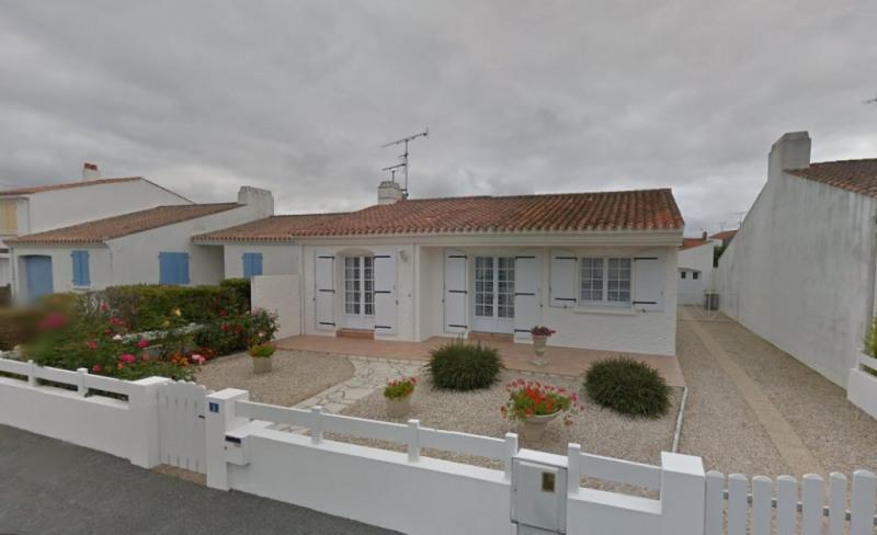Maison Saint Gilles Croix De Vie 4 pièce (s) 75 m²