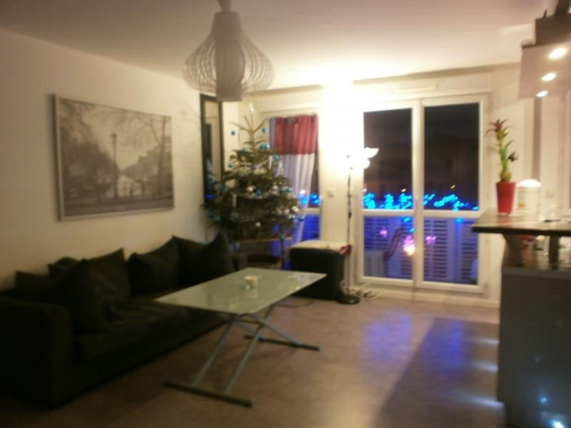 Sale apartment Ecquevilly 180 000€ - Picture 1
