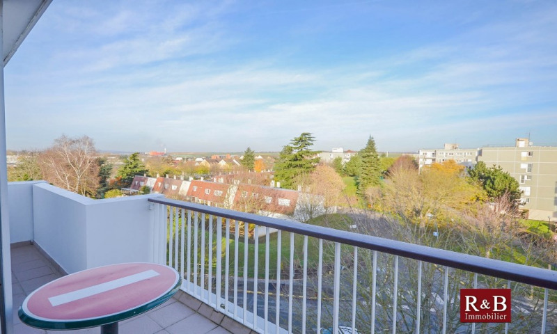 Sale apartment Plaisir 233 000€ - Picture 8