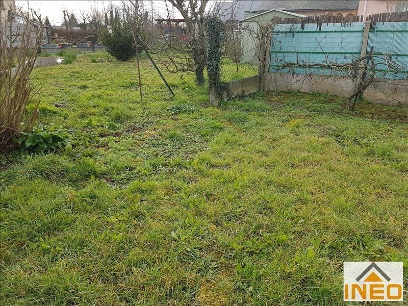 Vente maison / villa Muel 42500€ - Photo 6