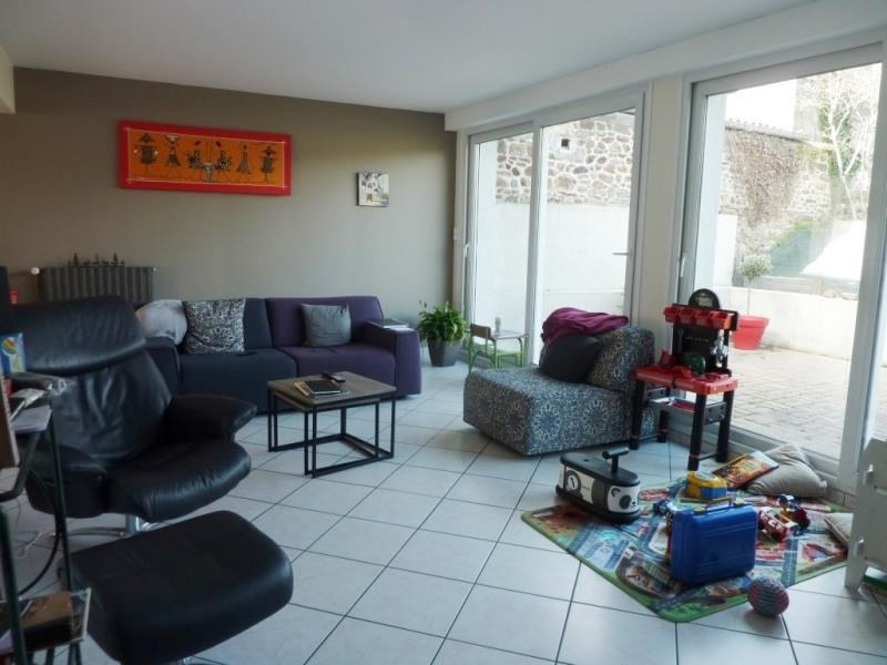 Vente maison / villa Fougeres 338 000€ - Photo 8