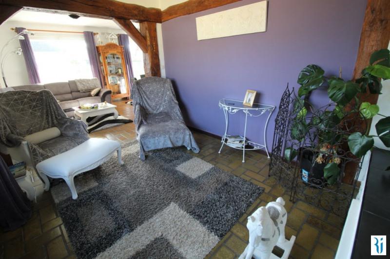 Vente maison / villa Rouen 262000€ - Photo 3