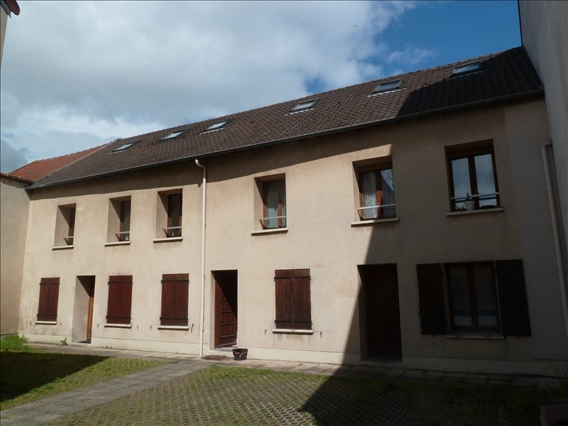 Location appartement Conflans ste honorine 689€ CC - Photo 1