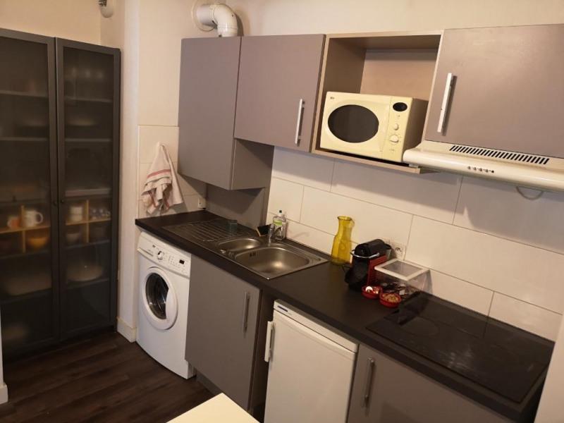 Sale apartment Pessac 219000€ - Picture 4