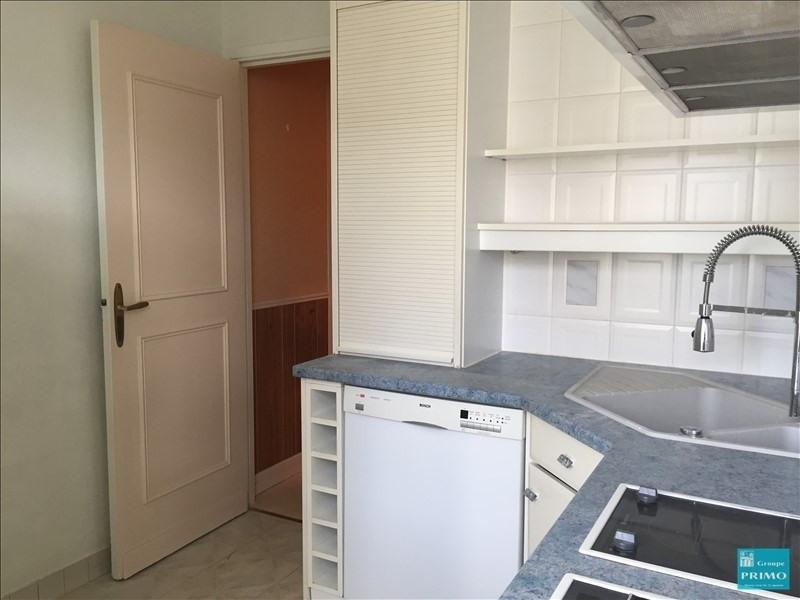 Vente appartement Wissous 189000€ - Photo 6