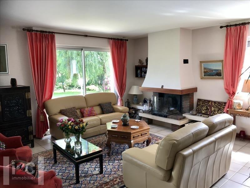 Vendita casa Prevessin-moens 890000€ - Fotografia 2