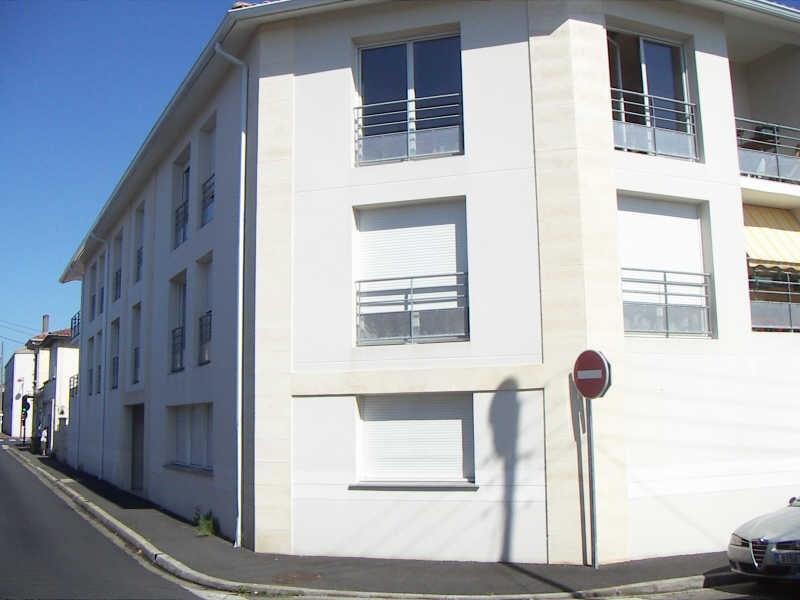 Rental apartment Merignac 615€ CC - Picture 1