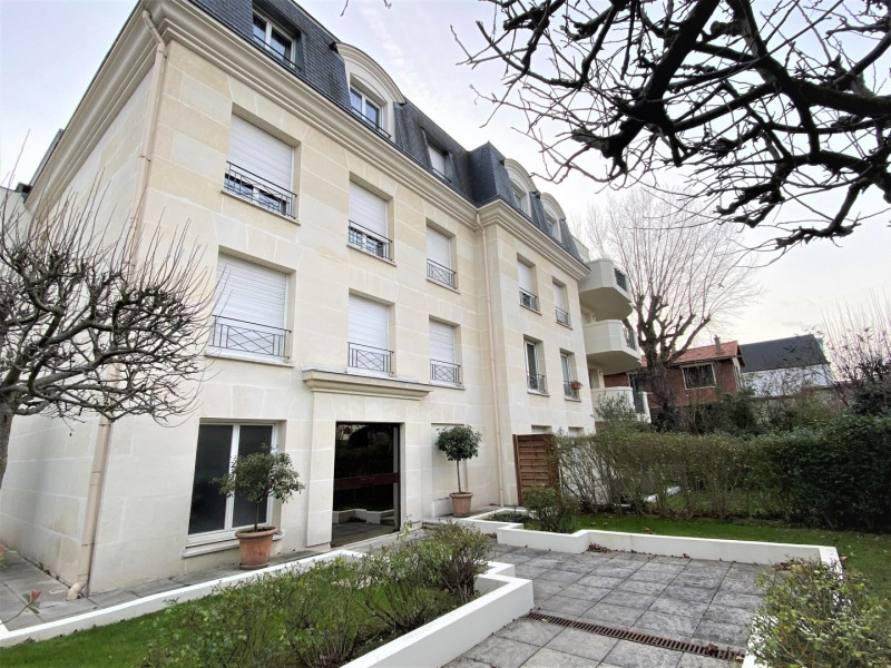 Sale apartment Bois-colombes 636500€ - Picture 1