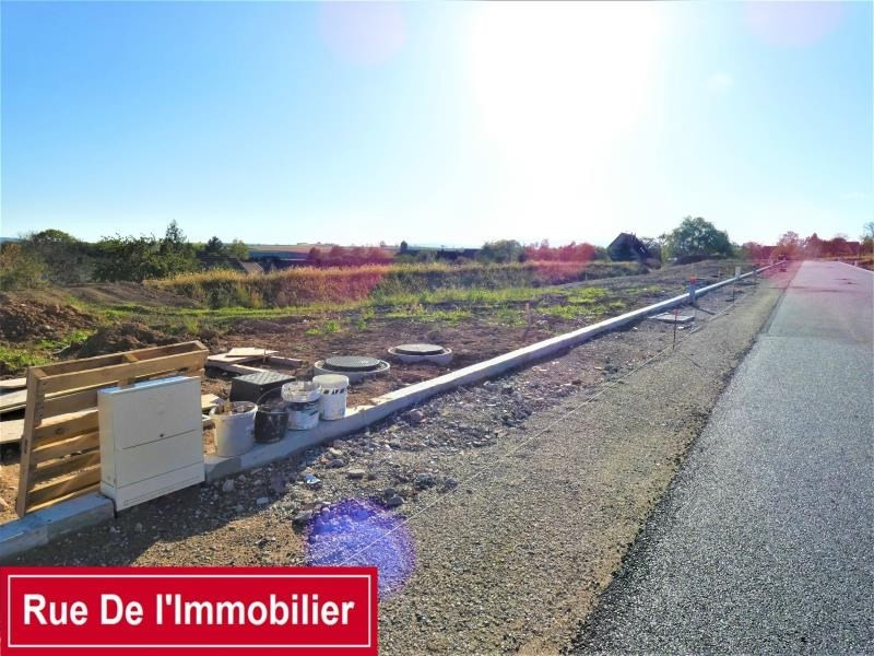 Sale site Kleingoeft 91 000€ - Picture 2