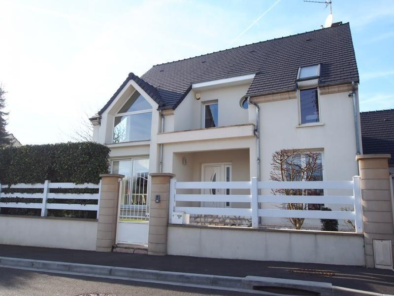 Sale house / villa Cormeilles en parisis 679000€ - Picture 2