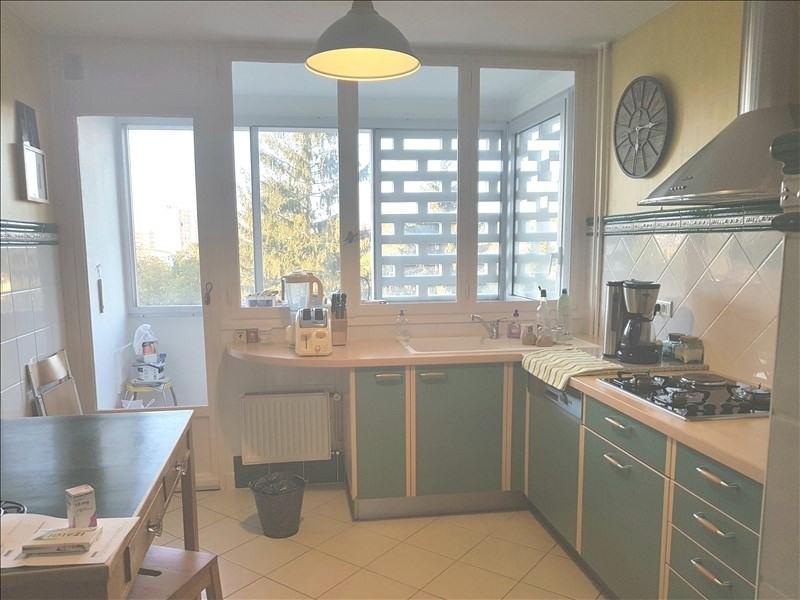 Sale apartment Ste foy les lyon 335000€ - Picture 2