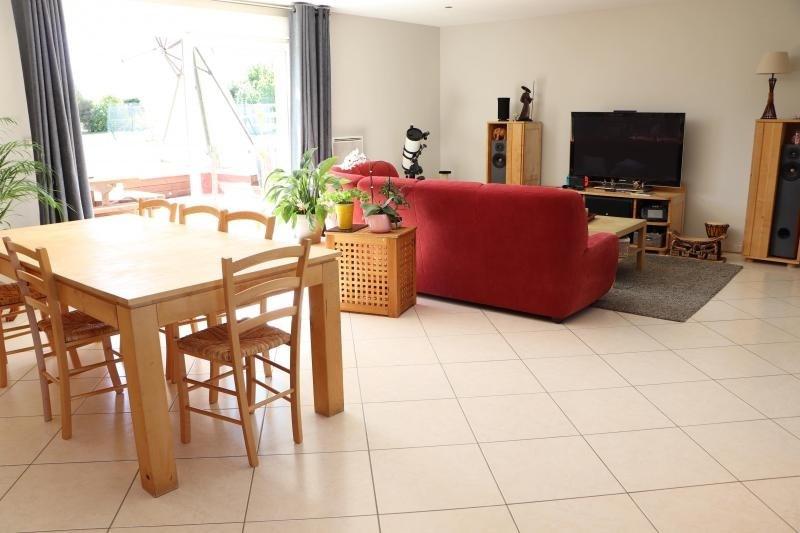 Vente maison / villa L isle jourdain 237300€ - Photo 3
