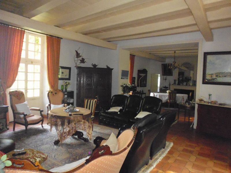 Deluxe sale house / villa Mauves sur loire 780 000€ - Picture 11