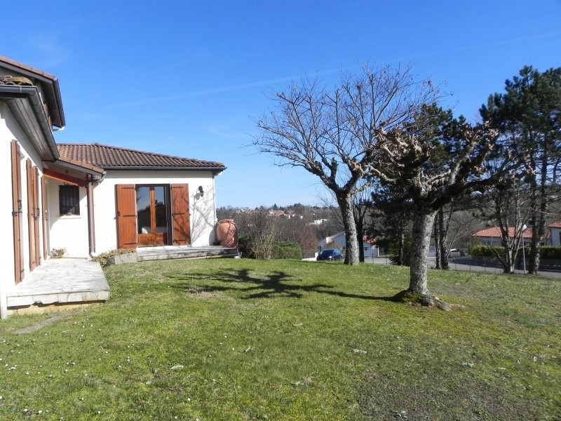 Sale house / villa Agen 290000€ - Picture 12