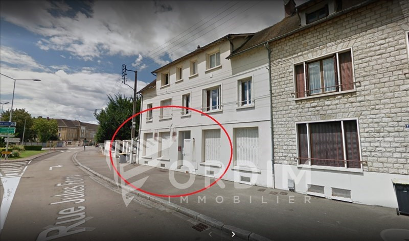 Location bureau Auxerre 625€ HC - Photo 2