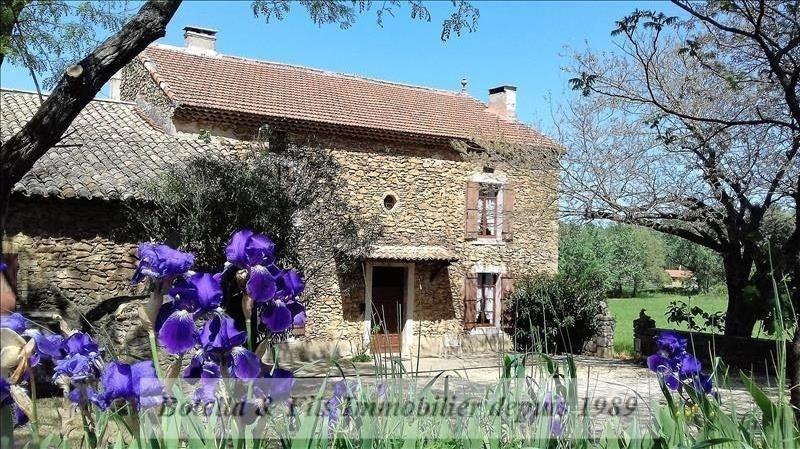 Venta de prestigio  casa Carsan 556300€ - Fotografía 1