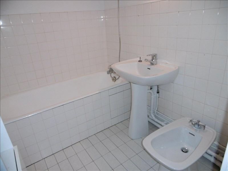 Rental apartment Bures sur yvette 838€ CC - Picture 5