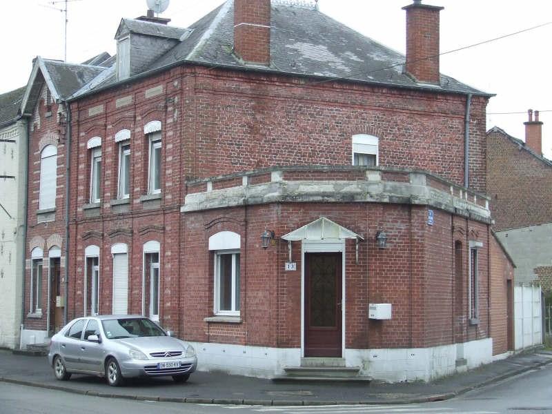 Maison avesnes sur helpe - 7 pièce (s) - 130 m²