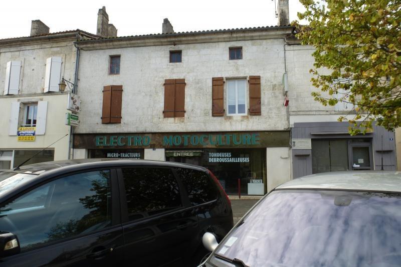 Vente maison / villa Mareuil 296800€ - Photo 7