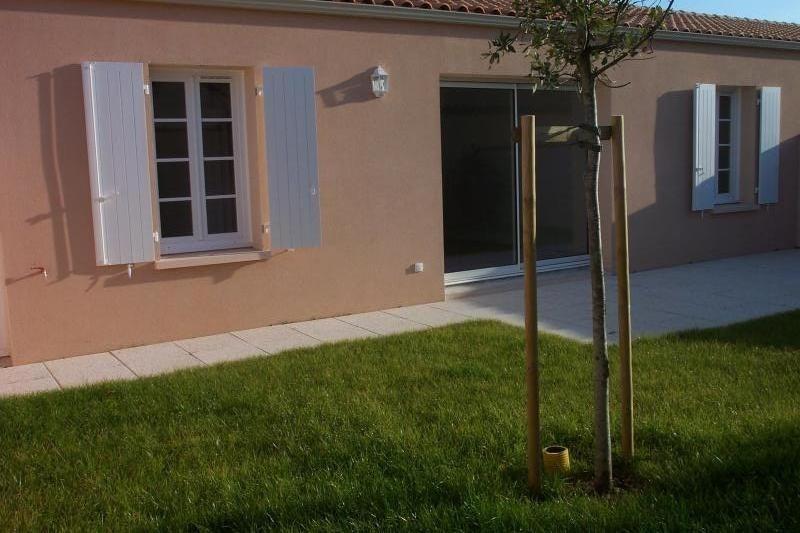 Revenda casa La jarne 278000€ - Fotografia 6