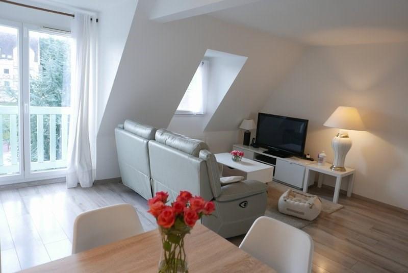 Revenda apartamento St arnoult 202000€ - Fotografia 3