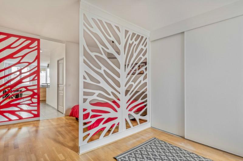 Location appartement Lyon 2ème 1100€ CC - Photo 4
