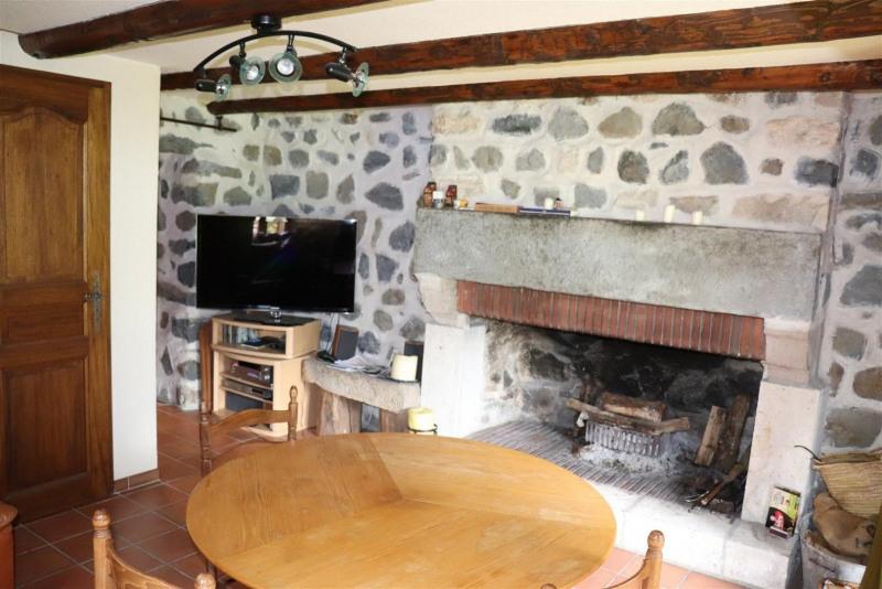 Sale house / villa St julien chapteuil 139000€ - Picture 3