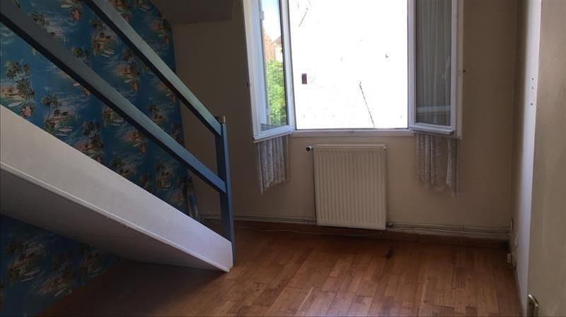 Vente maison / villa Gonesse 249000€ - Photo 4