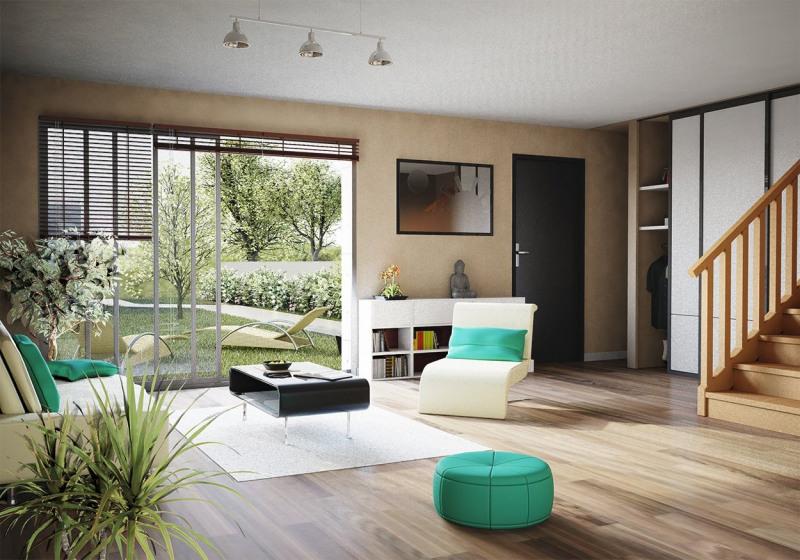 Sale house / villa Bussy-saint-georges 415500€ - Picture 1