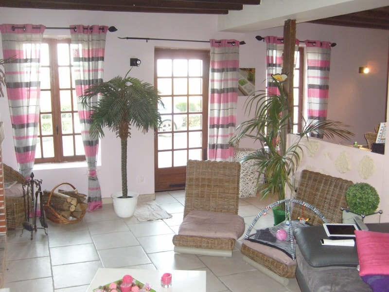 Sale house / villa Jars 69 000€ - Picture 5