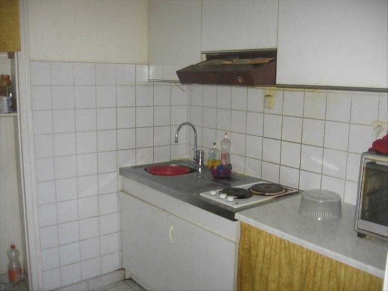 Venta  apartamento Grigny 56000€ - Fotografía 4