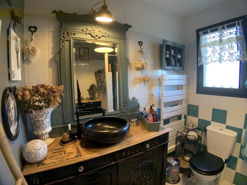 Sale house / villa Vallon pont d'arc 269000€ - Picture 9