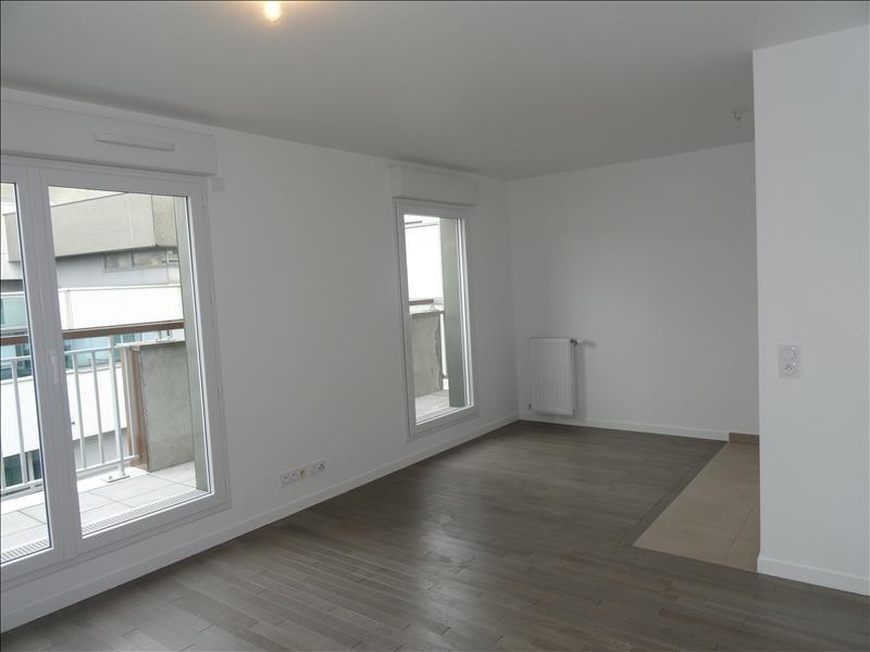 Location appartement Nogent sur marne 790€ CC - Photo 1