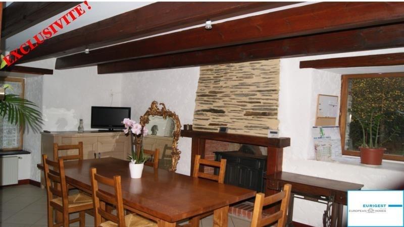 Vente maison / villa La grigonnais 241500€ - Photo 5