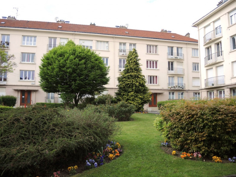 Sale apartment Saint quentin 65 000€ - Picture 1