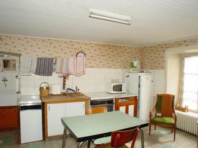Sale house / villa Tence 98000€ - Picture 2
