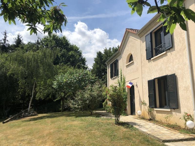 Vente maison / villa Ponthevrard 399000€ - Photo 2