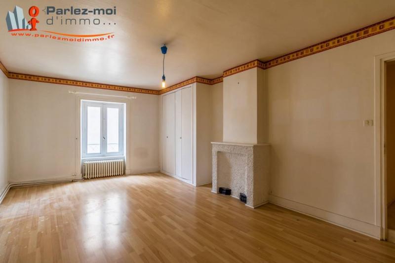 Vente maison / villa Tarare 175000€ - Photo 13